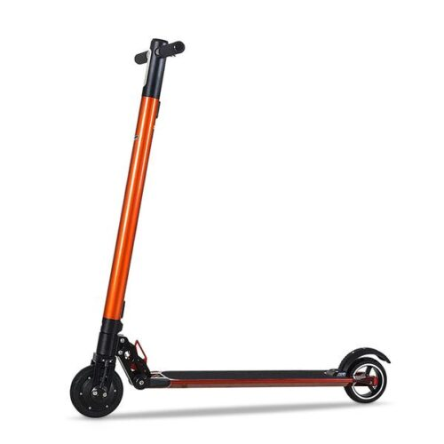 Electric Foldable Scooter