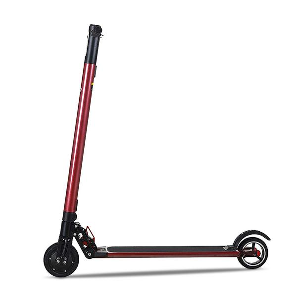 Electric Scooter Superlight Foldable